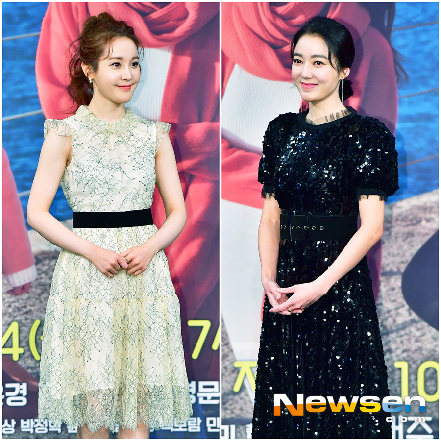 <p>MBC new daily drama dragon God bow to our production presentation 1 March 10 afternoon, the Seoul MAPO-GU Sangam MBC new office building in the Golden mouse Hall in unfolded.</p><p>This day, actor Lee So-yeon Jo An The attended.</p><p>1 14 the first broadcast of the 'dragon God bow to'the world of thousands of colors to read the 'absolute vision'with a woman Even request(Lee So-yeon)is the world black and white but the pianist master-storm(re, we)meet with love and the beauty of life to divide, the Lost Secrets of the father to find a modern Even request stories.</p>