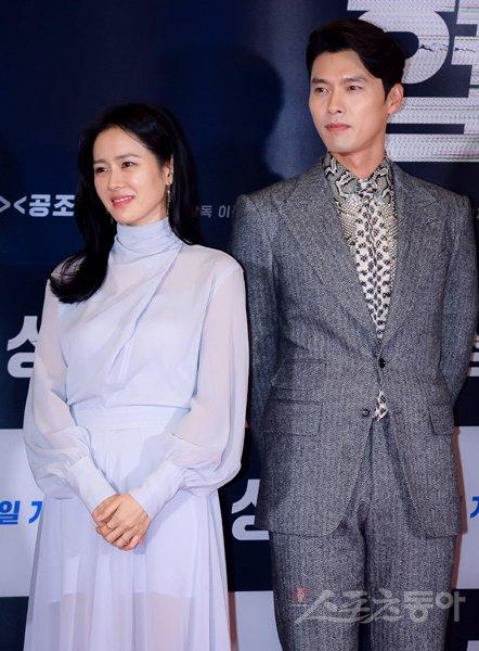 """현빈-손예진 동반여행설에 """"사실무근"""" [연예뉴스 HOT4]"""