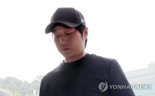조재범 전 국가대표팀 코치 [연합뉴스 자료사진]