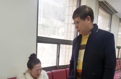 """윤창호 부친 """"어떤 벌 내려도 가슴 속 돌덩어리 걷어내지 못해"""""""