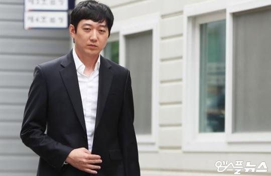 조재범 전 쇼트트랙 대표팀 코치(사진=엠스플뉴스)