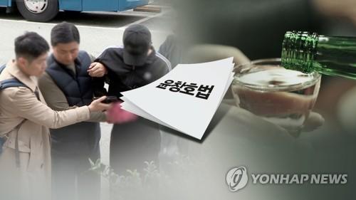 """""""제2의 윤창호 비극 막는다""""…술 광고 강력 규제(CG) [연합뉴스TV 제공]"""