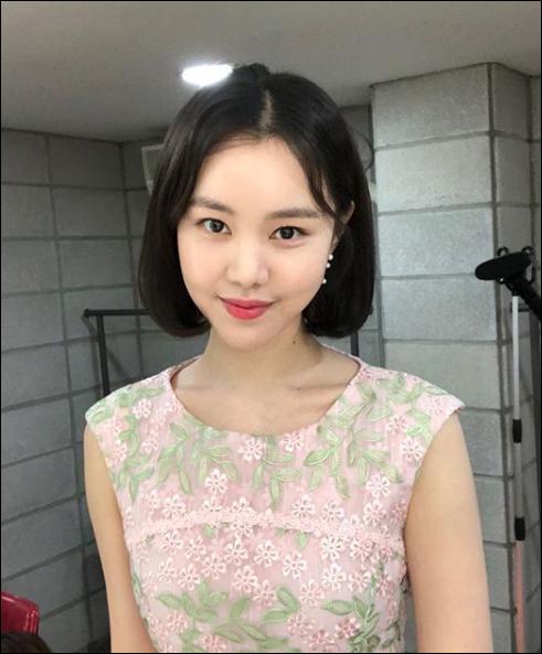 """김예원 수입? """"비정규직이라 왔다 갔다 해"""""""