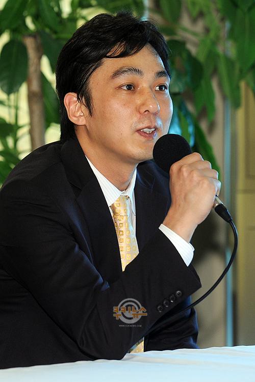 석주일, 욕설 방송-코치 시절 폭력 공개 사과