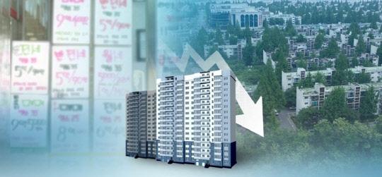 작년 9·13 대책 여파와 이달 말 발표될 표준주택 공시가격 등으로 연초부터 서울 주택 시장이 꽁꽁 얼었다. 실거래건수가 900여 건에 그치며 부동산 침체기로 꼽히는 2013년 이후 역대 최악의 거래량을 기록 중이다.<연합뉴스>