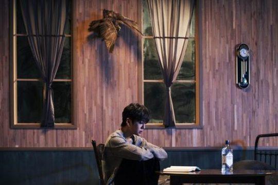 가수 방용국. / 제공=인터파크 뮤직