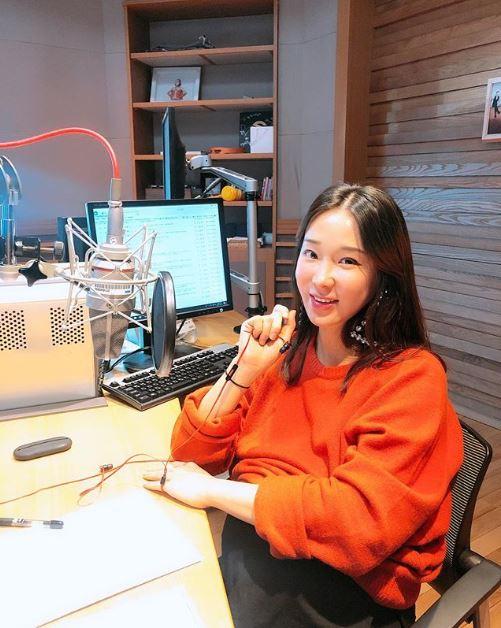 '오후의 발견' 이지혜/ 사진제공=MBC