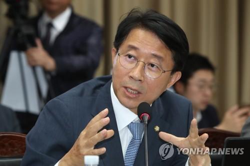 민주 새 정책위의장에 조정식 의원 선임(종합)[도깨비 토토 888 토토]