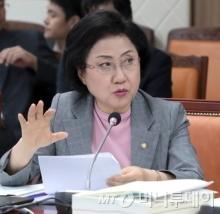 국회 보건복지위원회 최도자 바른미래당 의원/사진제공=뉴스1