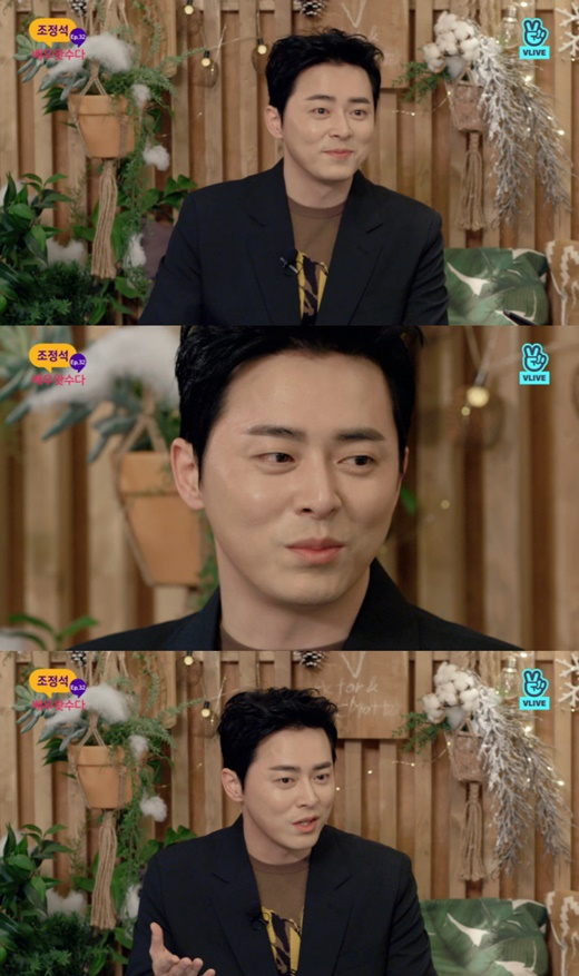 <p>23 broadcast VLIVE learn What mayfrom the movie Hye-Jin Jeon(Director Han Jun-Hee), Jo Jung-suk, this appeared.</p><p>This day, Jo Jung-suk is his time with work had and learn to breathe again I want to learn to ask who, Bae Doona, Gong Hyo-jin, group Girls Generation Im Yoon-ah was referring to.</p><p>He is Bae Doona and romantic Comedy works wants to do..... and before the Gong Hyo-jin and try again tonight. Gong Hyo-jin and middle-aged romance to want to do. I have heard a lot from,and but too soon met. Hye-Jin Jeonthrough.</p><p>A lot of people and back to work I want to on my recent Girls Generation Im Yoon-ah and Mr. or once I want to do,he said.</p><p>Meanwhile, Jo Jung-suk, Gong Hyo-jin, Ryu-level array, starred the film �R halfis out of control Speedster businessman chasing a hit and run a dedicated Hye-Jin Jeonof struggling to the big screen in crime superior action movie. Coming 30 days of opening.</p>