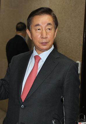 사진=김성태 의원(동아일보)