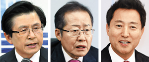 한국당 당권 주자들 하루걸러 '박 前 대통령 석방' 언급[네모라이브 토토|리조트(구 카누) 토토]