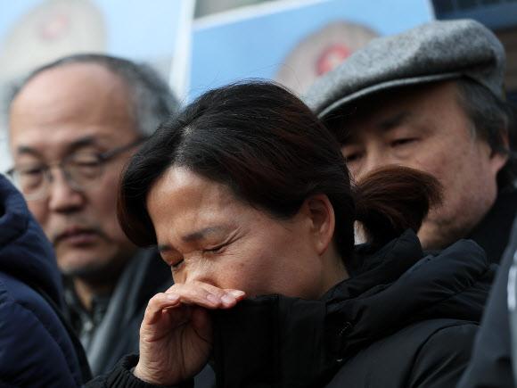 '제2 김용균' 막으려는 비정규직의 어머니.. 사과·배상도 끌어냈다[백구 토토|삼손 토토]