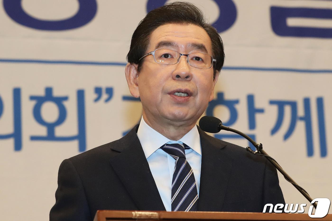 박원순 '시립 대안학교' 구상 내놨지만..계획은 전무