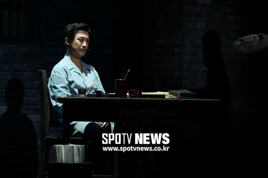 """'음주' 안재욱에 뮤지컬 '영웅''광화문연가' 비상..""""대책 논의중"""""""