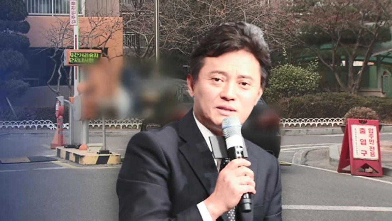 '대리운전 후 주차' 배우 김병옥도 음주운전 처벌받나