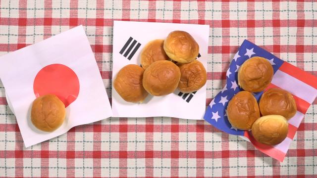 빵으로 설명하는 한국 반도체 이야기