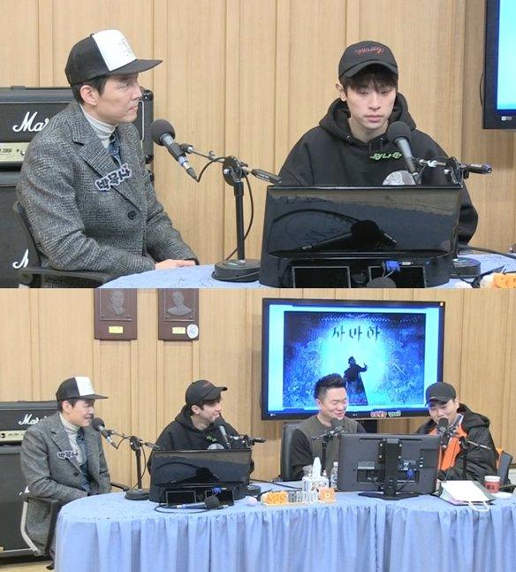 '컬투쇼' 이정재X박정민, '사바하' 주역들의 센스만점 입담 (feat. ...