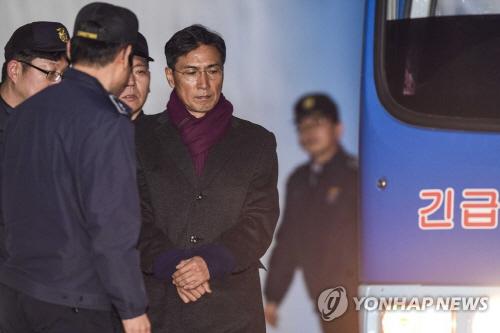 """안희정 부인 """"김지은, 미투 아닌 불륜..진실 밝히겠다"""""""