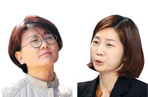 """안희정 아내 """"미투 아닌 불륜.. 김지은, 가정파괴 가해자"""""""