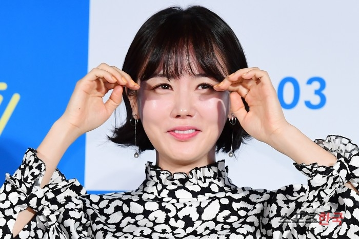 <p>Sun-kiss familyis a family happens to light to make it into a movie night US, antispasmodic, Hwang Woo-seul-hye, Yun, and etc ... 3 November in the opening.</p>