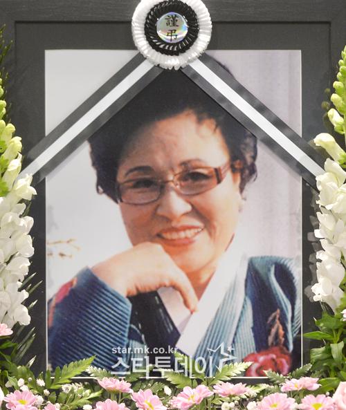 [MK이슈] 故 김지영, 오늘(19일) 2주기..하늘의 별 된 천생배우