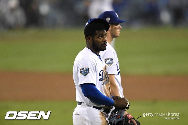 """푸이그 연이은 충격발언 """"다저스에서 열심히 하지 않았다"""""""