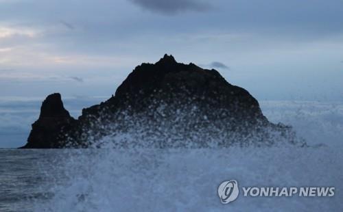 독도 [연합뉴스 자료 사진]