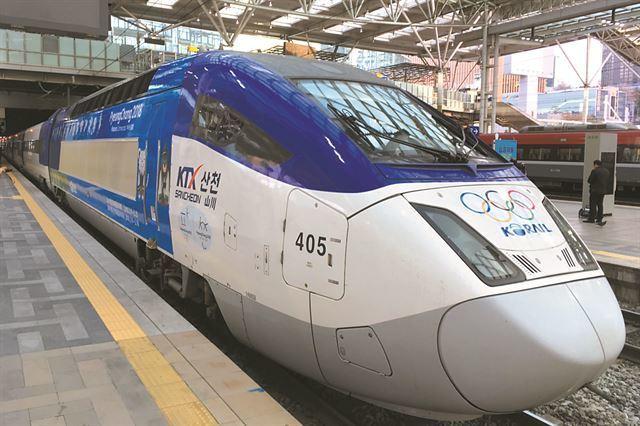 코레일에는 승객 수송과 관련해 매일매일 엄청난 양의 빅데이터가 쌓인다고 한다. [중앙포토]