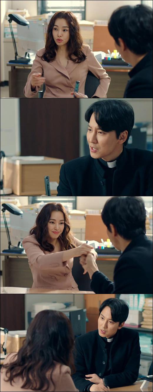 '열혈사제' 초대박 났다..단숨에 최고시청률 20.6% [투데이차트]