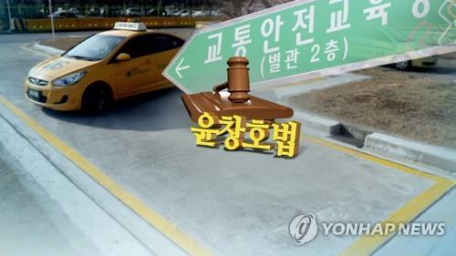 교통안전 (CG)