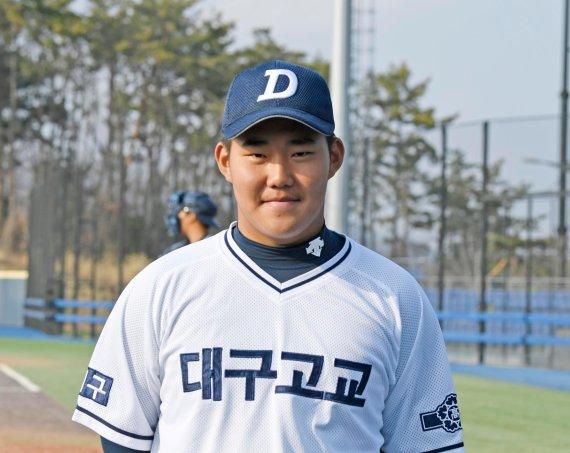 [2019 전국 명문고 야구열전] 오늘의 수훈선수