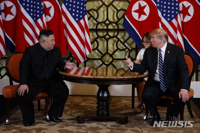 하노이 회담 결렬 이후 가까워지는 미·일..한미일 공조 '흔들'?[추천바다릴껨|henesys 토토]