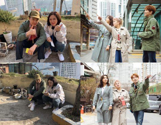 박나래X김숙 '구해줘 홈즈', 日 예능 편성..박경∙김광규∙윤보라 합류