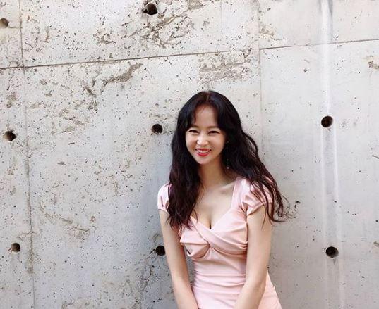 """오초희, 정준영 영상유포 루머에 """"정말 아니예요""""..방송 출연 인연 뿐"""