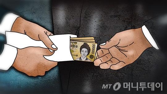 불법 조합장선거 725명 적발..금품선거 비율 늘어