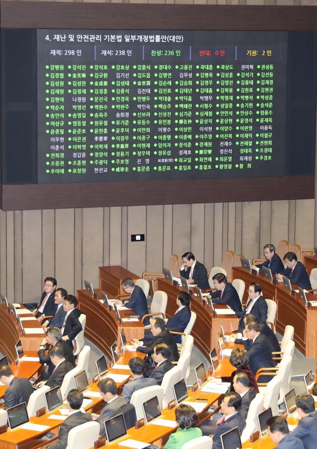 미세먼지 2라운드, 탈원전·친중사대론으로 불붙인 한국당