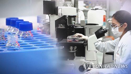 바이오헬스 산업 종합대책 내달 발표(CG) [연합뉴스TV 제공]