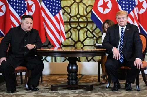 '협상 중단 고려' 시사한 북한..북미간 회담 향방은