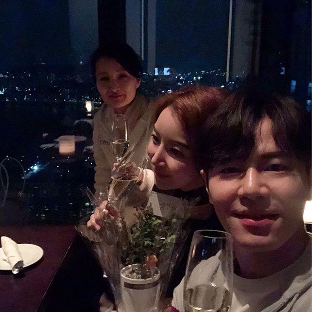 """윤세아, 김병철 아닌 이규형·이수연 작가와 화이트데이 """"행복했다""""..."""