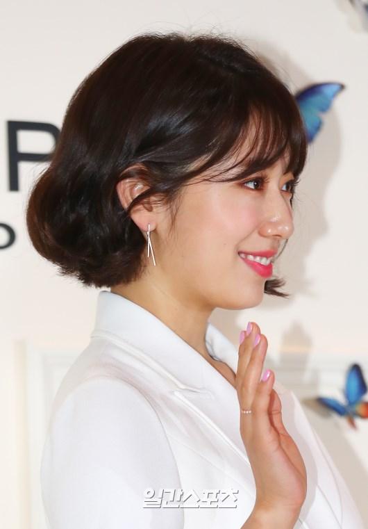[포토]박신혜, 단아한 미소