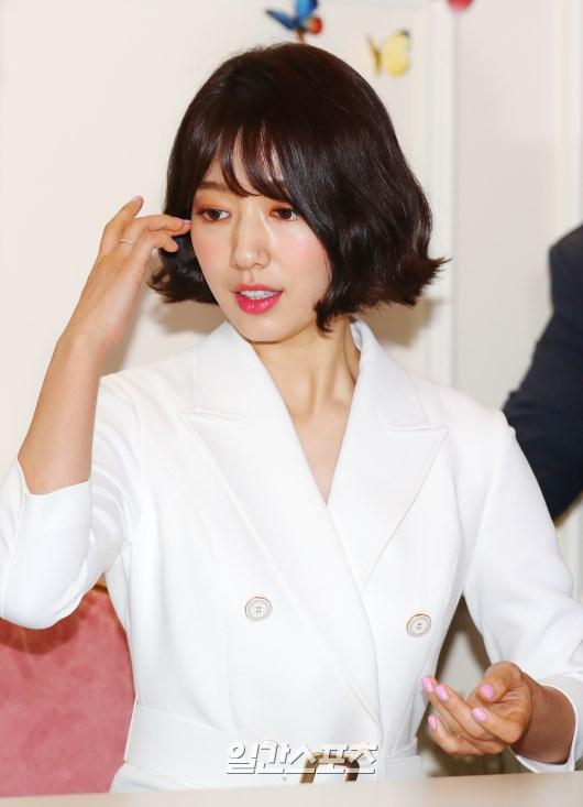[포토]박신혜,여신급 미모