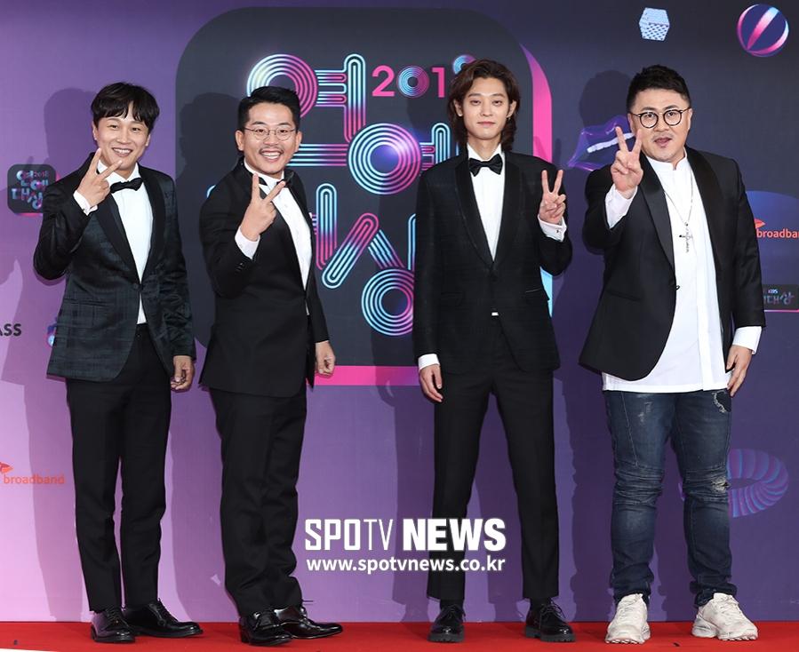 '몰카 스캔들→폐지청원→내기골프'..만신창이된 '1박2일' [종합]