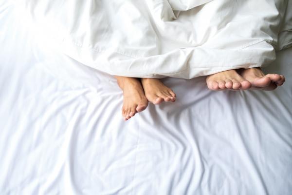 의사들이 말하는 '잠 잘 자는 방법 10가지'
