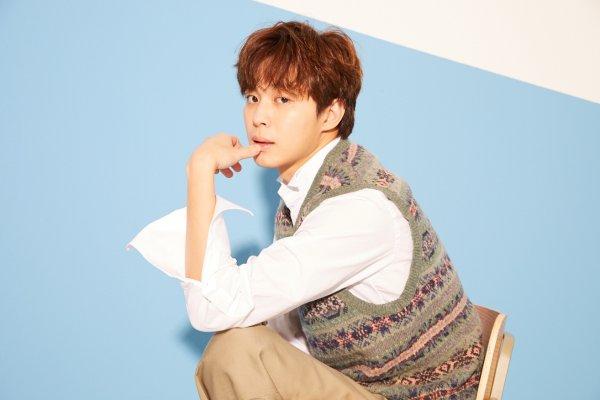 〈사진 설명 : '리갈하이' OST에 참여 한 빅스 홍빈(사진제공:젤리피쉬)〉