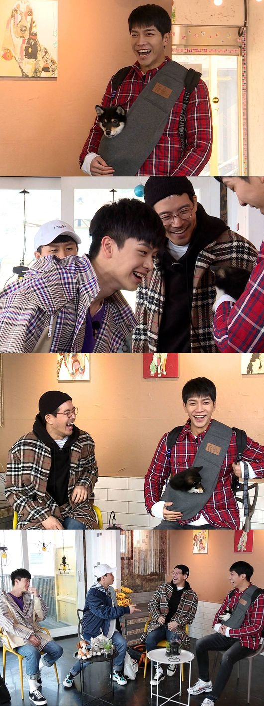 "<p> SBS 'All The Butlers' Lee Seung-gi of Dog is a ... </p><p>Coming 24(Sun) 6 PM, 25 minutes and broadcast on 'All The Butlers'members and thirty for the second, and the encounter is drawn. Use some were waiting Lee Seung-gi is their Dog 'away'with a surprise appearance to surprise everyone.</p><p>Out and appearances on TV for the first time that Lee Seung-gi is ""today is the day a parent attend. Broadcast feeling""and different from the usual to the unusually strained with some and meeting. Lee Seung-gi as a child to the proud as ""we subtract a bath is also badass. Rhythm a shot.....""mouth is dry so praised. These members are ""arm with the""A few days with my first field bread burst.</p><p>Meanwhile, this thirty first Div is 'All The Butlers' first as members of his A Case of Identity, you know. Especially Lee Seung-gi is ""the master came out being too cold. Once met wanted to split,""and some of the encounter with one ever expected.</p><p>Members must meet once wanted to use some of A Case of Identity is coming on the 24th(Sunday) 6 PM, 25 minutes and broadcast on 'All The Butlers'can be found at. [Photo] SBS offer</p><p> SBS provides</p>"