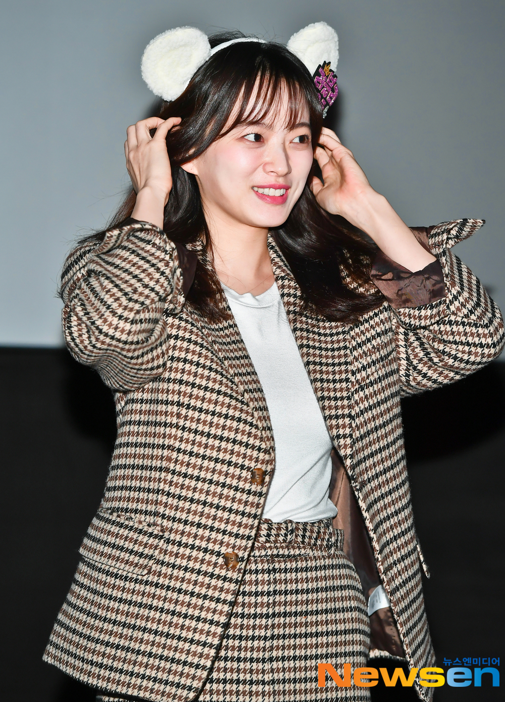 <p>The movie Idol stage is 3 September 24 afternoon, Gangnam-GU, Seoul Megabox COEX on the progress.</p><p>On this day,Chun Woo-Hee,this Director attended.</p>