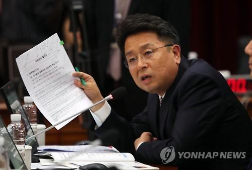더불어민주당 이철희 의원 (자료사진=연합뉴스)