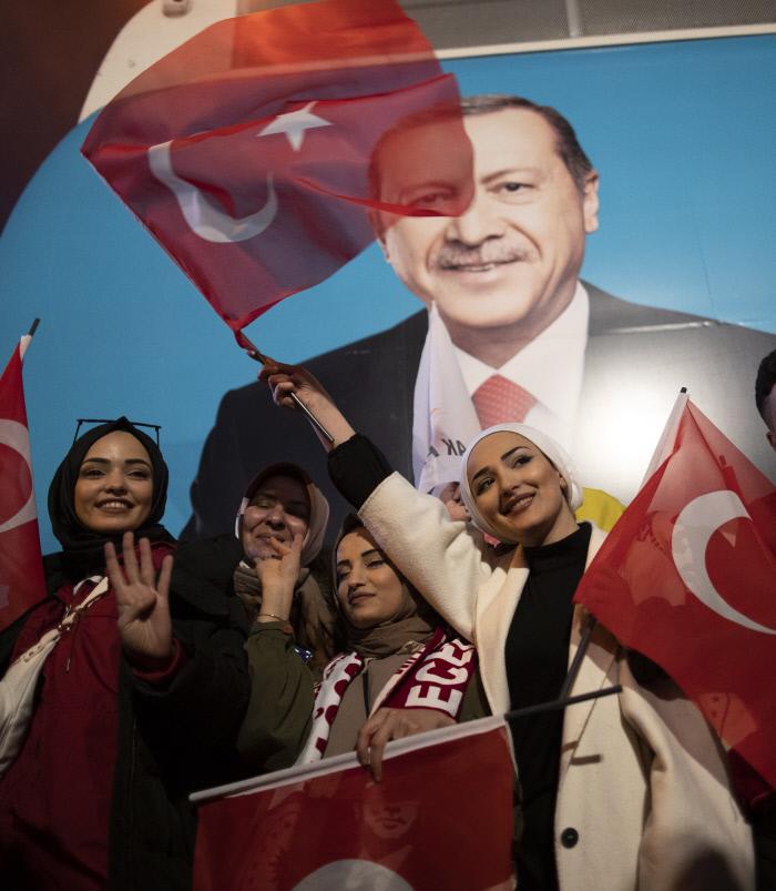 터키 지방선거, 에르도안 '사실상 패배'[사이트명 토토|마초 토토]