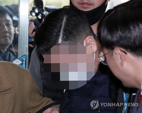 SK그룹 창업주 손자, 마약 투약 혐의 인정..영장 방침(종합)[워너비 토토|하야트 토토]